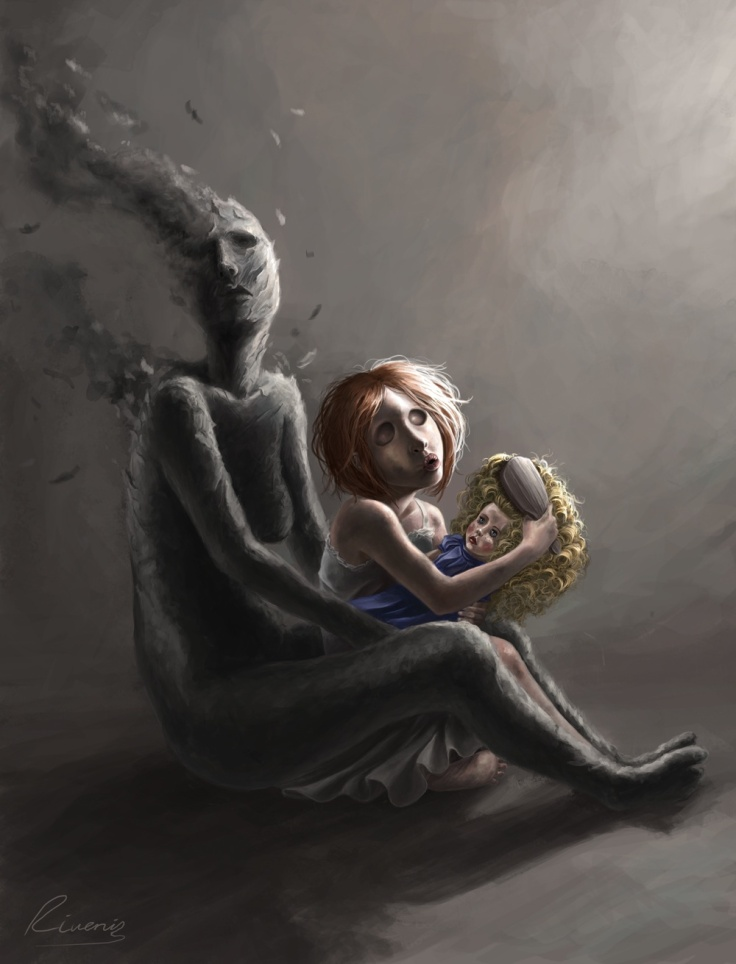 Mothers: Rivenis