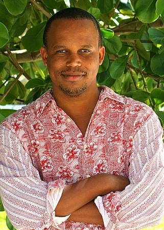 Bahamian Filmmaker Kareem Mortimer