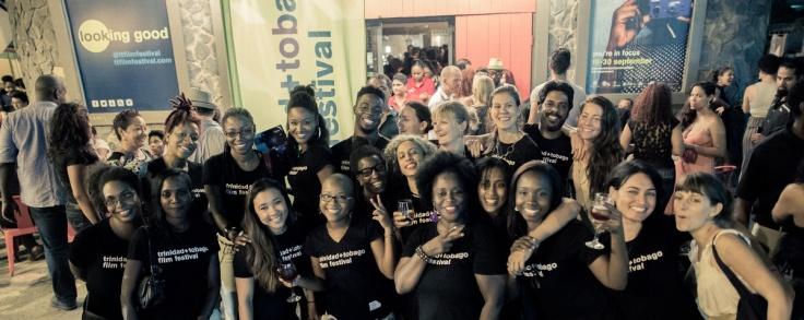ttff/14 staff and volunteers