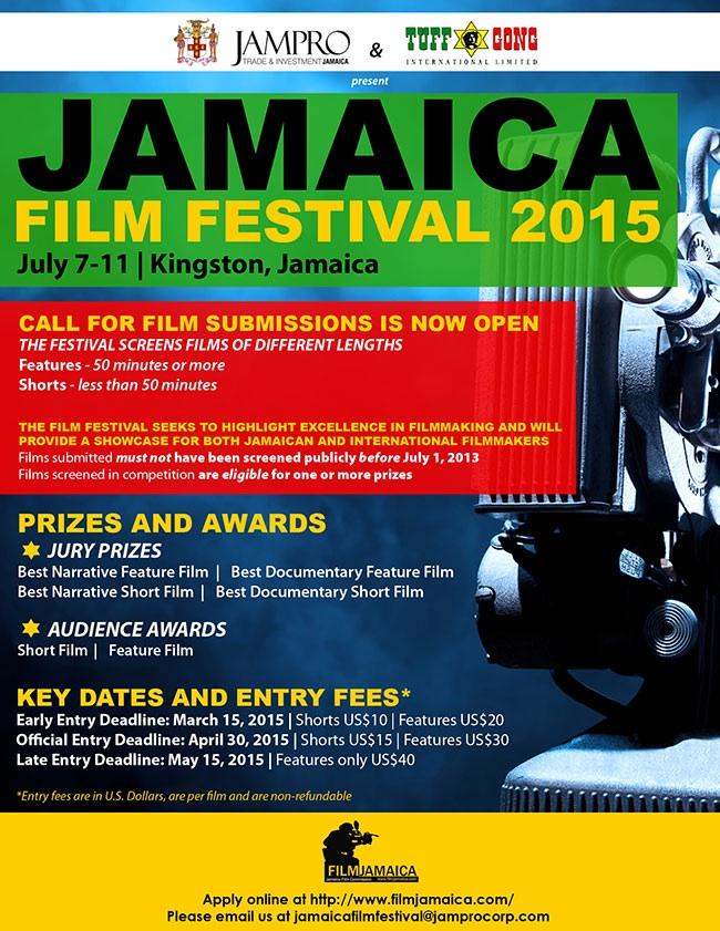 Jamaica film festival